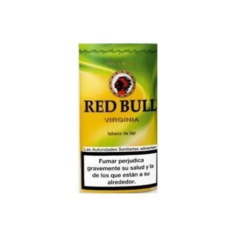 Red Bull Virginia 40g - Click Image to Close
