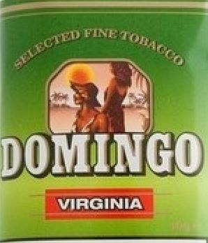 Domingo Virginia 40g