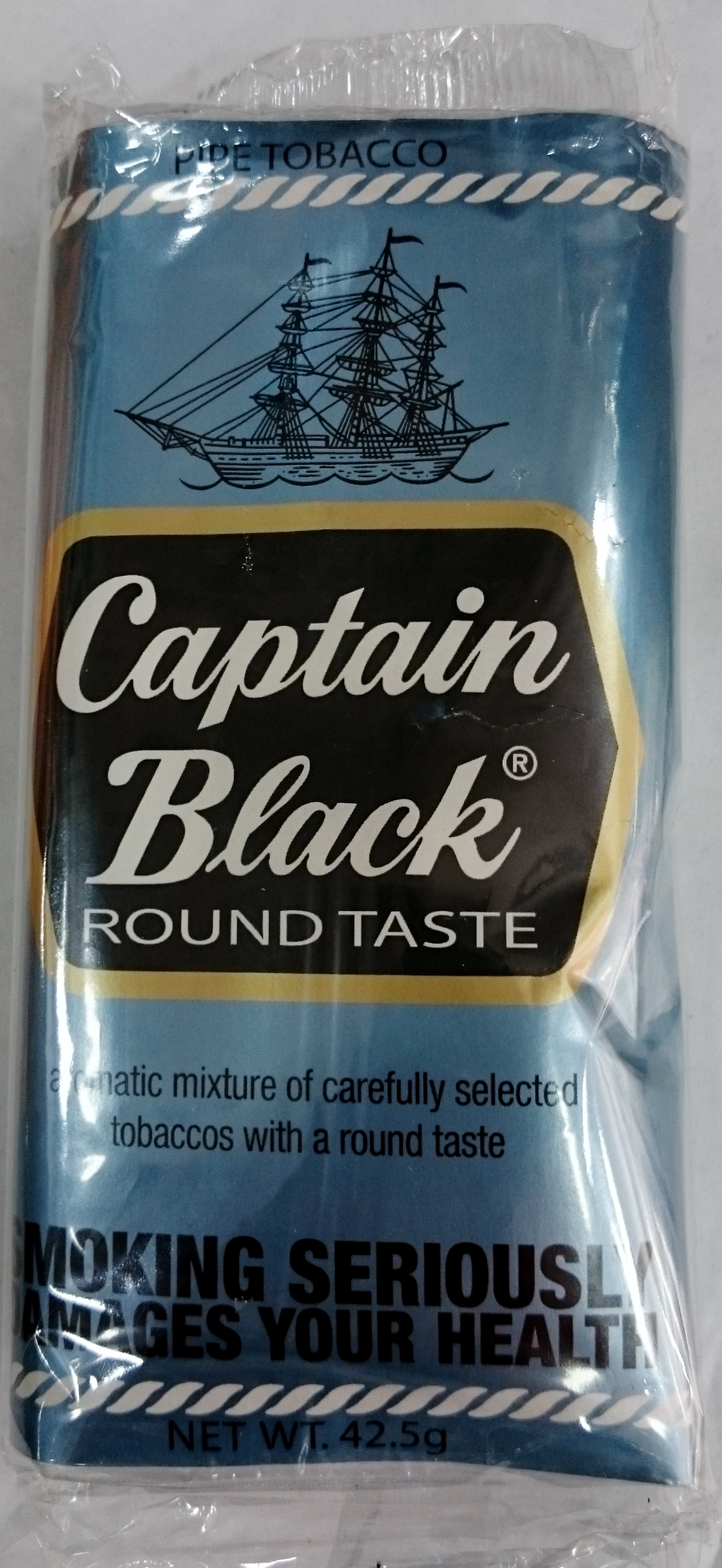 Captain Black Round Taste 42.5g